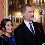 El rey elogia la gestión del coronavirus de China y le expresa su «apoyo»