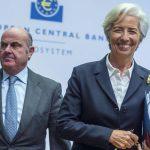 La corte europea recuerda al Constitucional alemán que es la única que puede juzgar las acciones del BCE