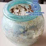 La Policía Nacional recupera dos piezas arqueológicas romanas expoliadas en Granada